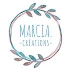 Logo Marcia Creations