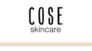Logo Cose Skincare