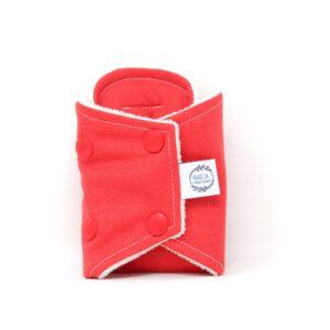 Serviette hygiénique lavable nuit bio - Marcia Créations