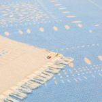 Drap de plage XXL en coton recyclé 2 - Cottesea