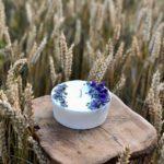 Bougie parfumée naturelle - L'atelier du Petit Saule