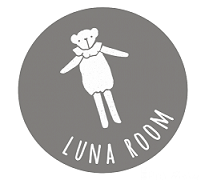 logo LUNA ROOM